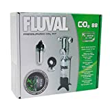 Fluval Komprimiertes CO2-Kit groß 88