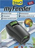 Tetra myFeeder Futterautomat für Zierfische im Aquarium