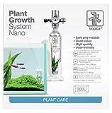 Tropica CO2 Set Anlage - Düngung für Pflanzen bis 200l Aquarien Nano Becken