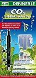 Dennerle CO2 pH-Elektroden Set - Komplettset zur Dauermessung des pH-Werts im Aquarium