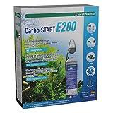 Dennerle Carbo Start E200 - CO2-Düngeset für Aquarien bis 200 Liter