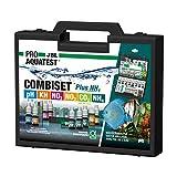 JBL Pro Aquatest Combiset + NH4
