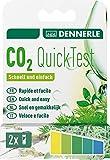 Dennerle CO2 Quick Test - schnell und einfach die CO2-Werte im Aquarium feststellen