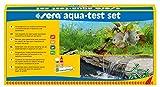 Sera Aqua-test set, Test Set