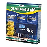 JBL ProFlora pH Control 63418 Mess- und Steuercomputer zur Kontrolle der CO2-/pH-Werte in Aquarien