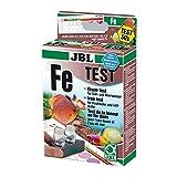 JBL Schnelltest zur Bestimmung des Eisengehalts , Eisen Test Fe, 25390