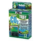 JBL 25392 Test-Set CO2 Permanent Dauertest zur Bestimmung des Säure-/Kohlendioxidgehalts in Süßwasser Aquarien