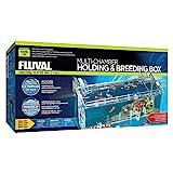 Fluval Hang-On Aufzuchtbecken L, mit 2,0L Fassungsvermögen, für Fische, fürs Aquarium