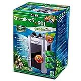 JBL CristalProfi e 901 greenline 60211 Außenfilter für Aquarien von 90 - 300 Litern
