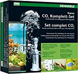 Dennerle 7004129 Nano CO2 Komplett-Set