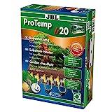 JBL ProTemp b20 Bodenheizung für Süß- und Meerwasser-Aquarien, für 100 - 250 l