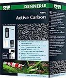 Dennerle Nano Active Carbon - superaktive Intensiv-Filterkohle für Nano Süßwasseraquarien