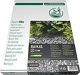 Dennerle Naturkies PlantahunterBaikal 3-8 mm - Aquarienkies, Bodengrund fürs Aquarium