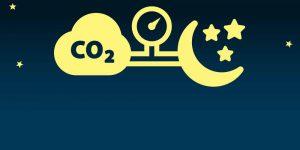 CO2 Nachtabschaltung im Aquarium