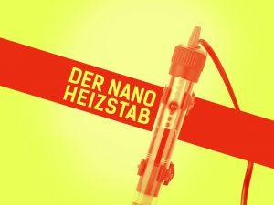 Nano Heizstab