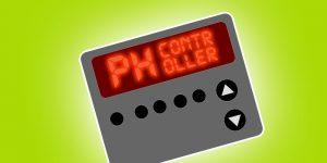 pH-Controller