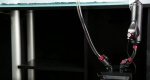 Montage der externe Heizung-Aquarium von Hydor