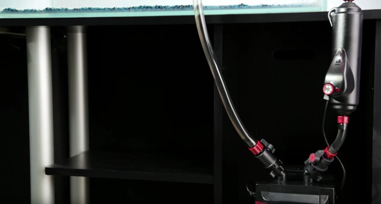 Externe heizung f rs aquarium kaufen infos empfehlungen for Aquarium heizung