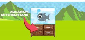 Aquarium Unterschrank kaufen