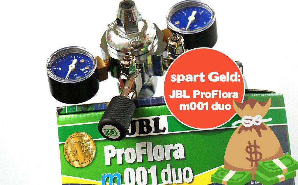 JBL ProFlora m001 duo