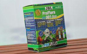 JBL ProFlora m001 duo Verpackung