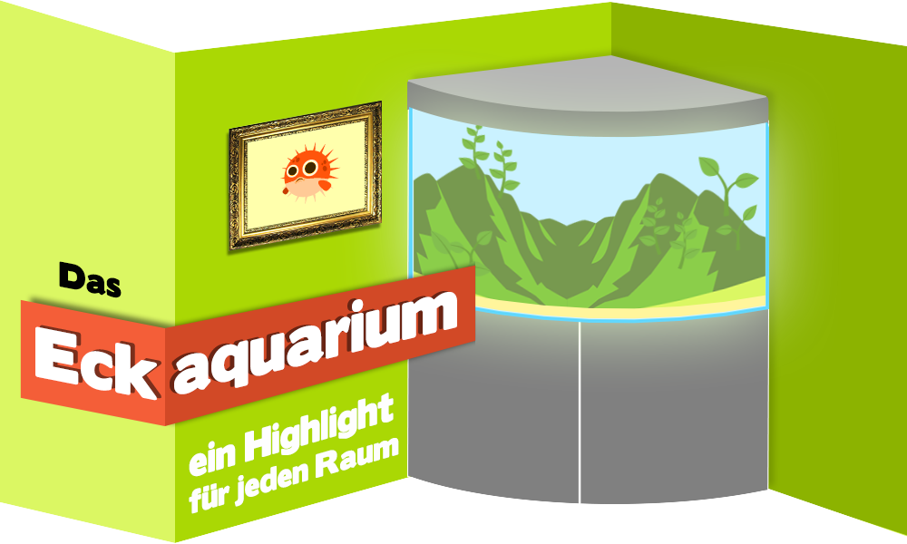 Eckaquarium