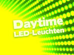 Daytime LED Aquarium-Beleuchtung