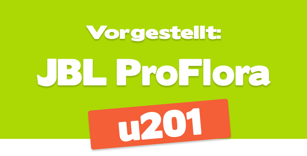 JBL Proflora u201