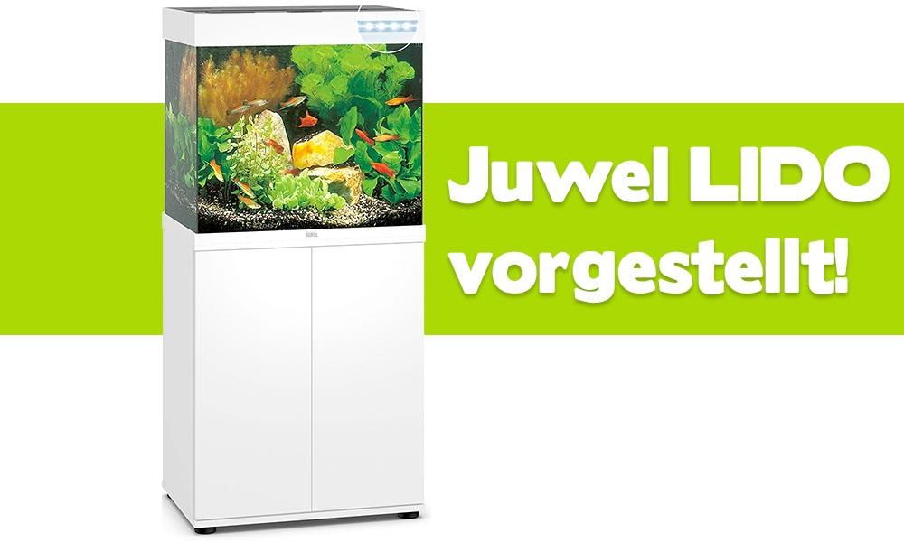 Juwel LIDO LED