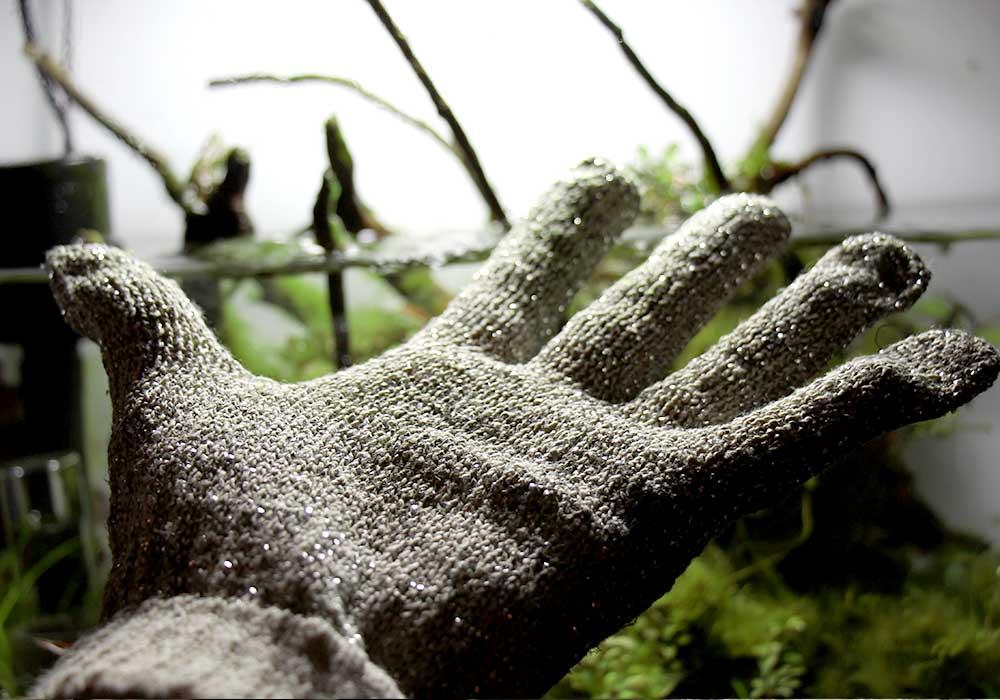 Reinigungshandschuh JBL Cleaning Glove