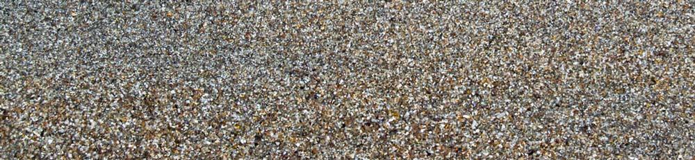 Kies oder Sand fürs Garnelenaquarium