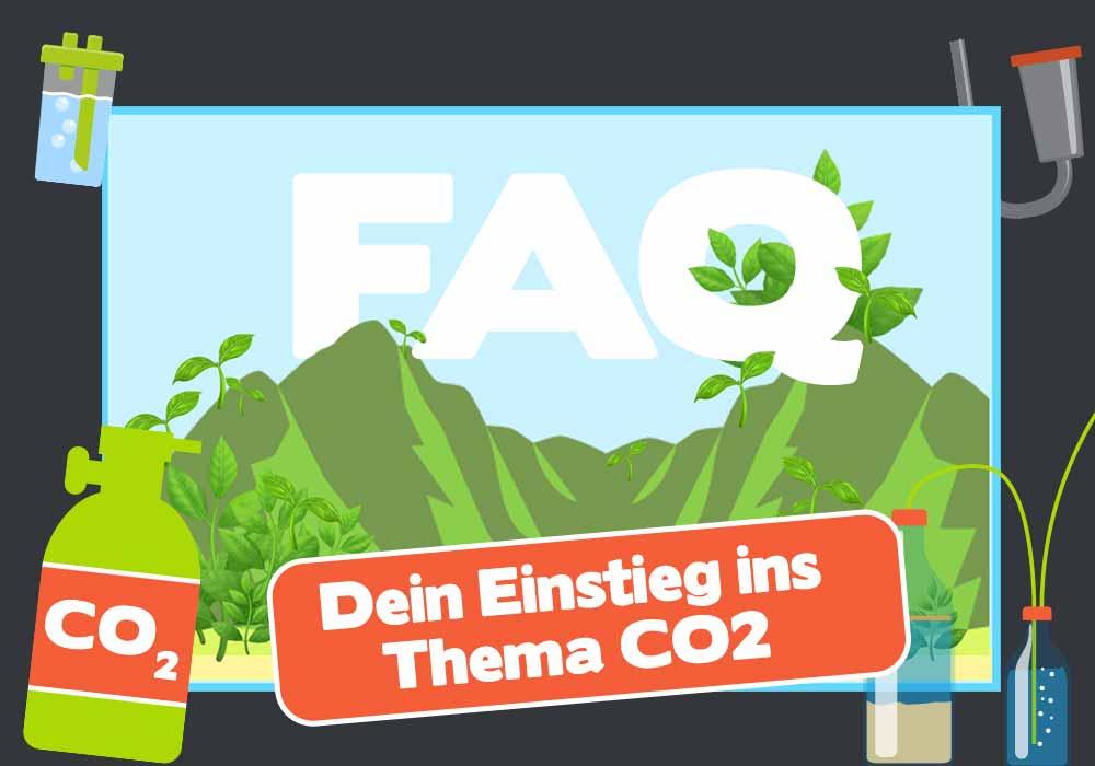 FAQ: CO2-Anlage