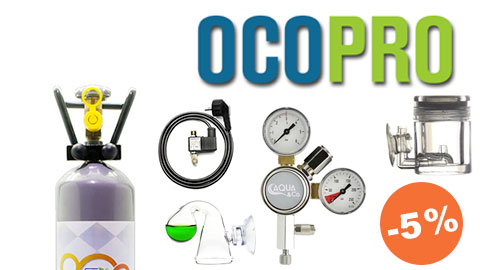 Ocopro Rabatt-Coupon